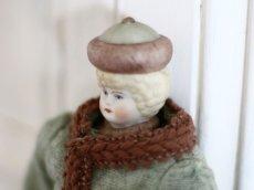 画像4: China head doll / Germany (4)