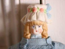 画像2: China head doll / Germany (2)