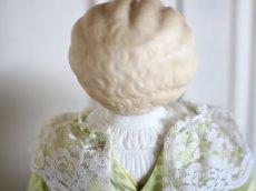 画像8: China head doll/チャイナヘッドドール/18in/47cm (8)