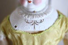 画像13: China head doll/チャイナヘッドドール/18in/47cm (13)