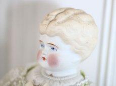 画像4: China head doll/チャイナヘッドドール/18in/47cm (4)
