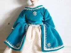 画像3: Parian doll / Germany (3)