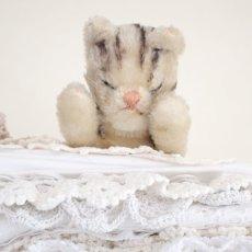 画像3: Antique Steiff Floppy Kitty#2 (3)