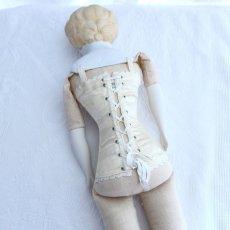 画像9: China head doll HERTWIG社 (9)