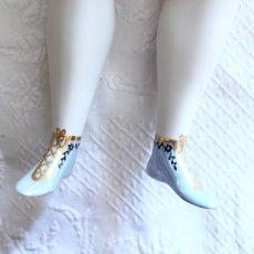 画像10: China head doll HERTWIG社 (10)