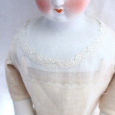 画像14: China head doll HERTWIG社 (14)