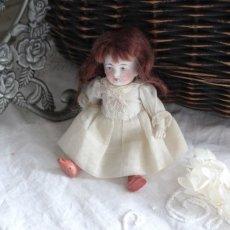 画像6: 12cm レース使いの可愛いドレスのミニョネットさん 056 (6)