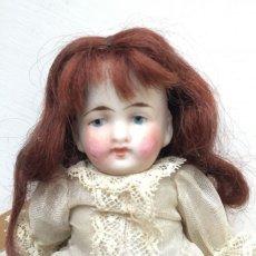 画像3: 12cm レース使いの可愛いドレスのミニョネットさん 056 (3)