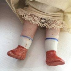 画像4: 12cm レース使いの可愛いドレスのミニョネットさん 056 (4)