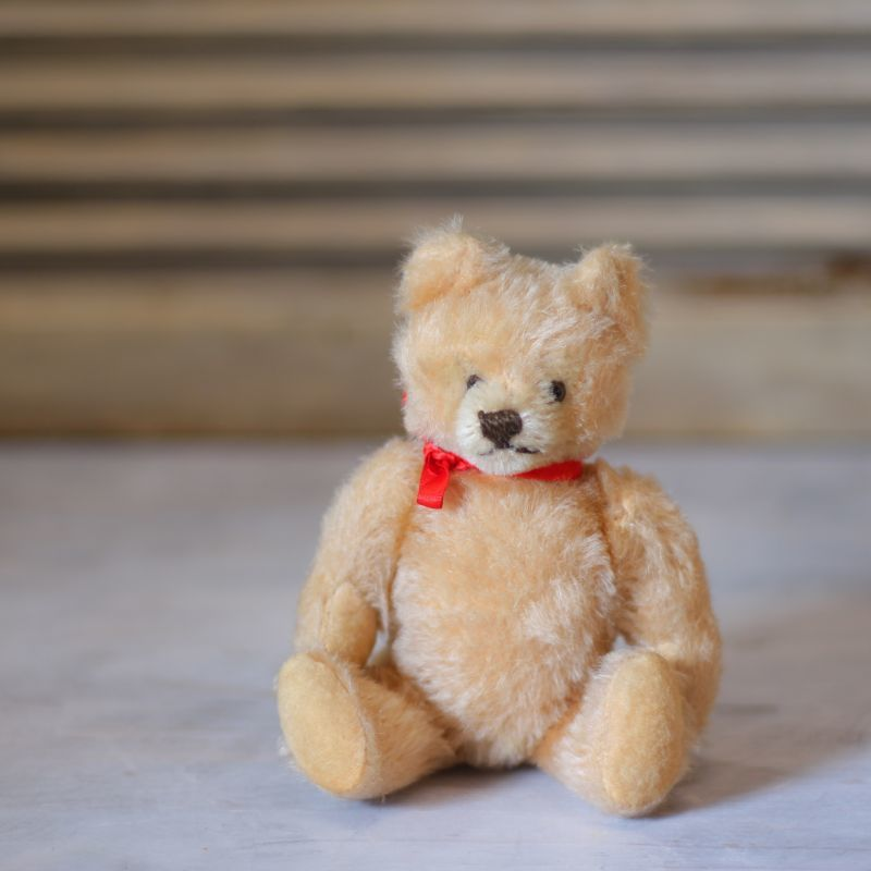 画像1: Steiff Original Teddybear (1)