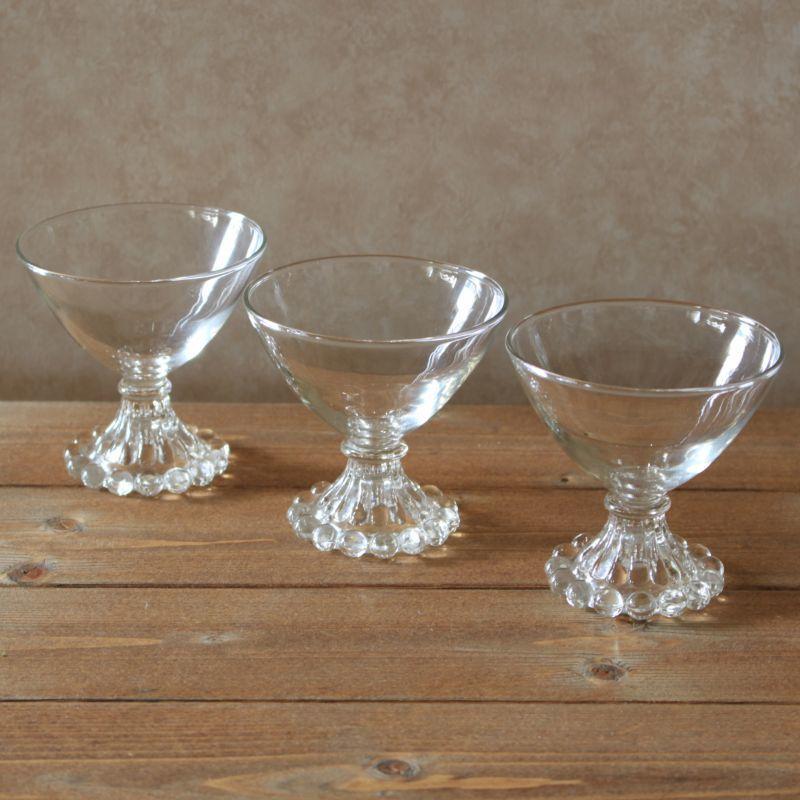 画像1: Anchor Hocking Boopie Glass* (1)