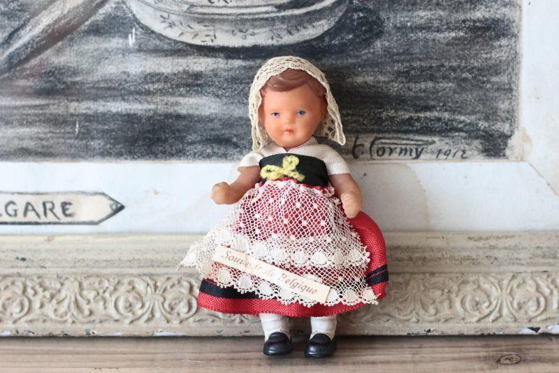 画像1: レースボネのAri doll/ラバードール (1)