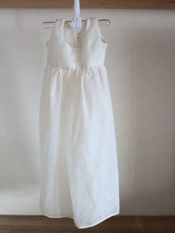 画像1: Doll Slip Dress/#16572689784 (1)