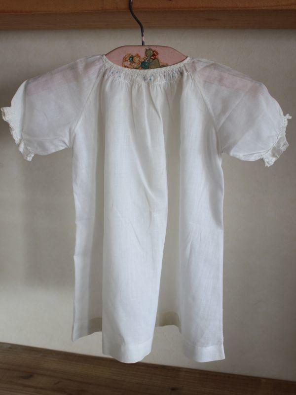画像1: Doll&Bear Slip Dress/#185761 (1)