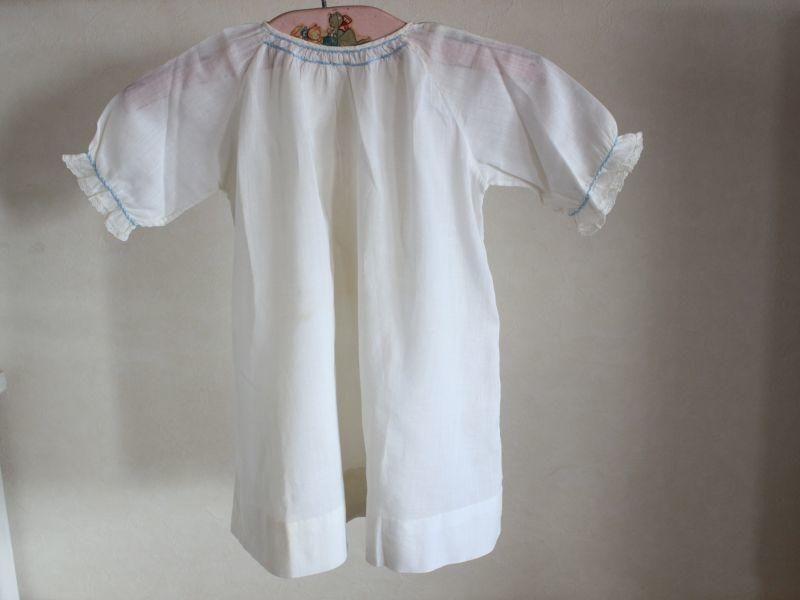 画像1: Doll&Bear Slip Dress/#185763 (1)