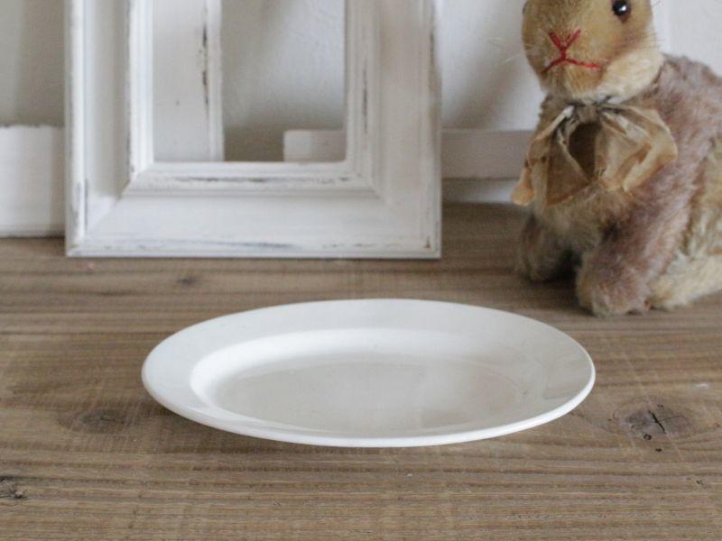 画像1: Maastricht窯 Petrus Regout Oval dish /Dolls Tableware (1)