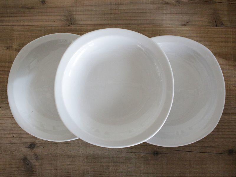 画像1: Sarreguemines Plate / France (1)