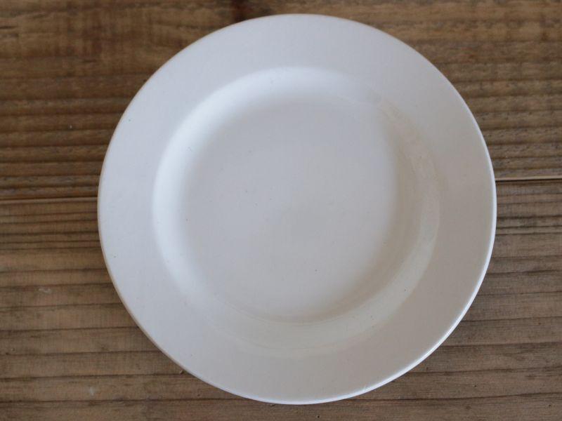 画像1: Maastricht窯 Petrus Regout Dinner  plate /Dolls Tableware (1)